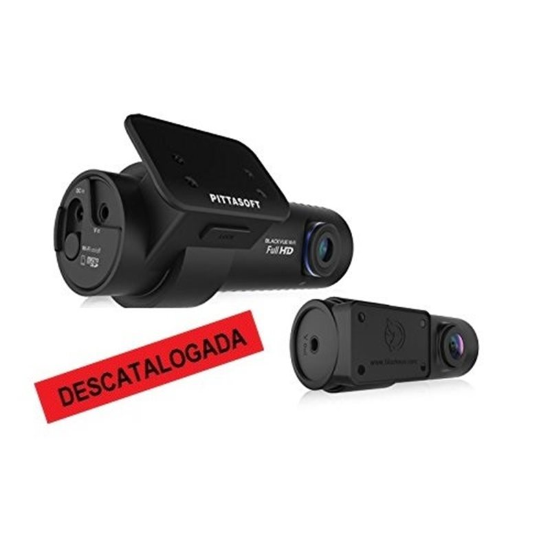 BLACKVUE DR650S  WIFI  2 CANALES
