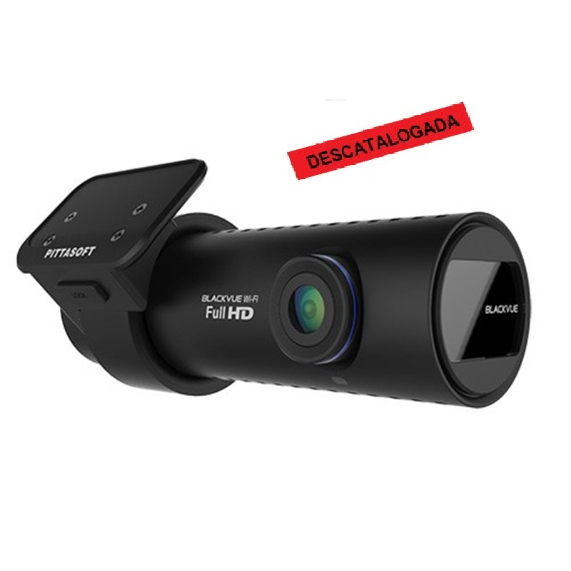 BLACKVUE DR650S WIFI 1 CANAL